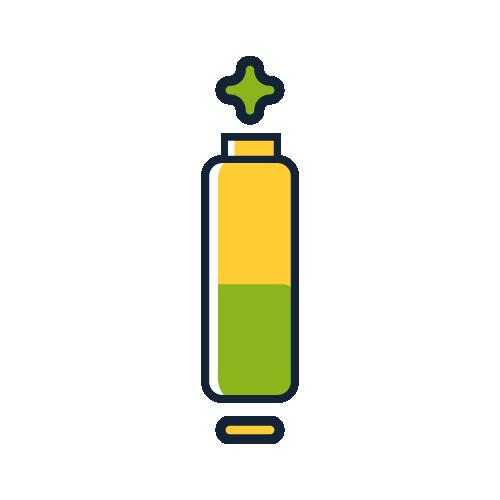 Jaleas y energéticos