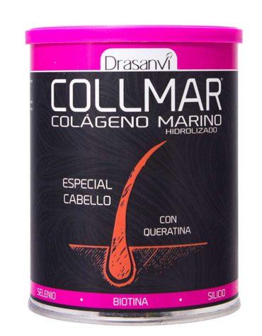 Cuidate con nuestros productos de línea capilar COLLMAR ESPECIAL CABELLO 275 GR