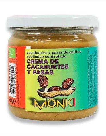 Disfruta de la repostería y chocolates CREMA DE AVELLANA 330GR