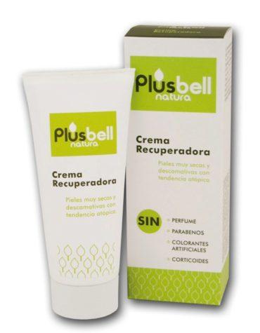 Cuidate con nuestros productos de línea corporal CREMA RECUPERADORA 100ml