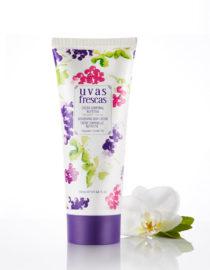 Cuidate con nuestros productos de línea corporal Crema corporal de uva BIO 200ml