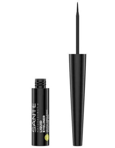 Cuidate con nuestro maquillaje EYE LINER LIQUIDO 3.5ML BIO VEGANO
