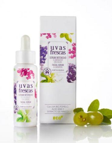 Cuidate con nuestros productos de línea facial Serum facial antioxidante BIO 40ml