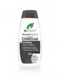Cuidate con nuestros productos de línea corporal dO CHARCOAL BODY WASH 125 ML
