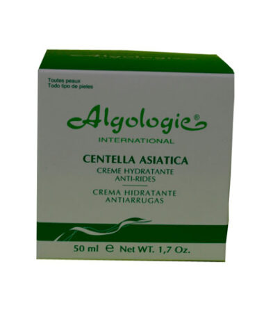 Cuidate con nuestros productos de línea facial CENTELLA ASIATICA.50 ml.