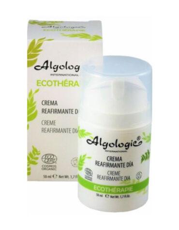 Cuidate con nuestros productos de línea facial CREMA REAFIRMANTE DIA