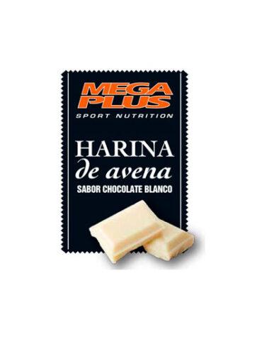 Descubre nuestras harinas y sémolas HARINA DE AVENA SABOR CHOCOLATE BLANCO 2KG