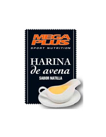 Descubre nuestras harinas y sémolas HARINA DE AVENA SABOR NATILLA 2KG
