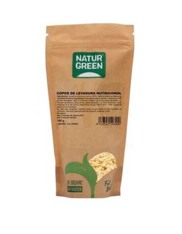Descubre nuestras harinas y sémolas LEVADURA NUTRICIONAL 150G