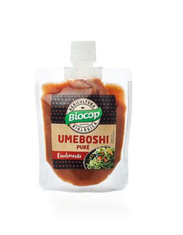 Descubre nuestras sales, condimentos y salsas UMEBOSHI PURE BIOCOP 150 G