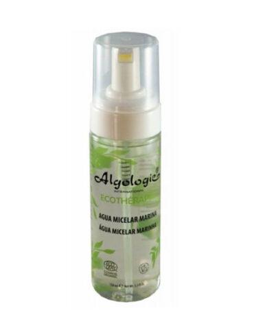 Cuidate con nuestros productos de línea facial AGUA MICELAR MARINA150ML