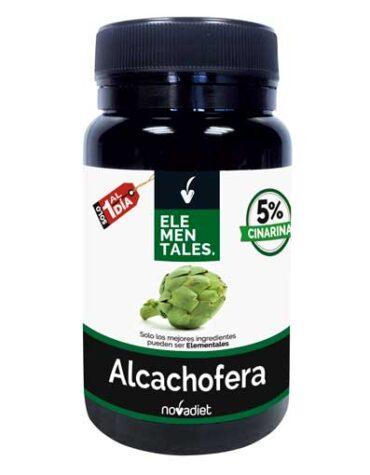 Desintoxica con los depurativos ALCACHOFERA 30 CAPSULAS