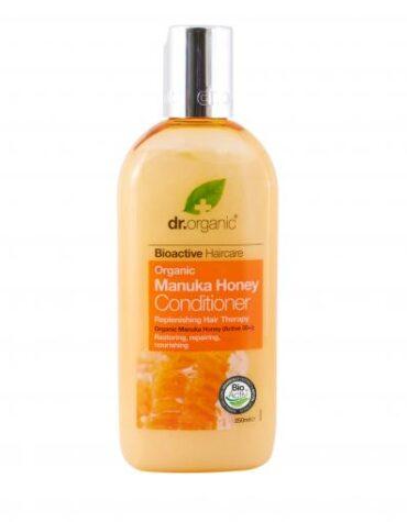 Cuidate con nuestros productos de línea capilar Acondicionador de miel de Manuka265ml