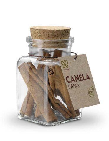 Descubre nuestras sales, condimentos y salsas CANELA EN RAMA 35GRS ECO VEGANO