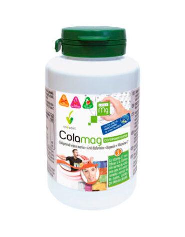 Cuida de tus huesos y articulaciones COLAMAG 180 COMPRIMIDOS