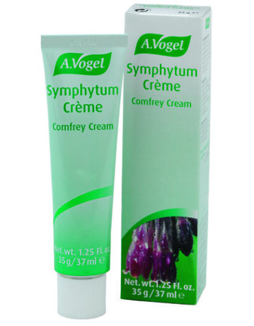 Cuidate con nuestros productos de línea facial CREMA SYMPHYTUM 35gr. BIOFORCE