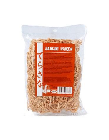 Descubre la comida macrobiótica DAIKON SENGIRI 100 grs