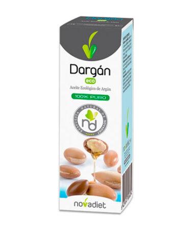 Cuidate con nuestros productos de línea corporal DARGAN 50 ml