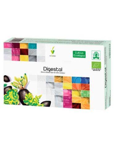 Desintoxica con los depurativos DIGESTAL
