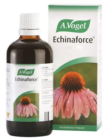 Seleccionamos las mejores extractos de plantas ECHINAFORCE 50 ML