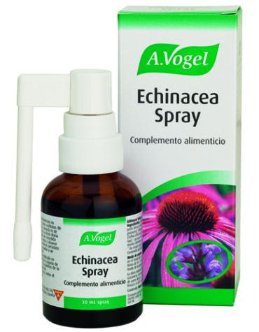 Rerfuerza tu sistema inmunológico ECHINAFORCE SPRAY 30 ml