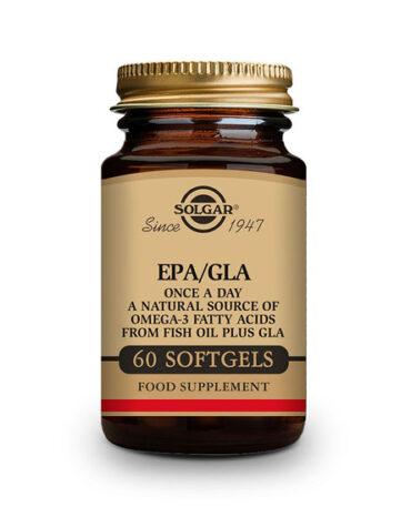 Cuidate con los especifico prov *** EPA/GLA 60 CAP