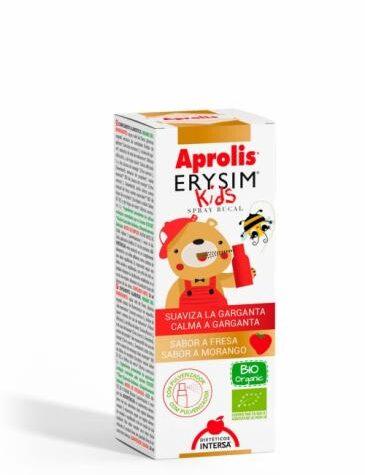 Cuida de tus pequeños infantil. ERYSIM 20 ml APROLIS KIDS