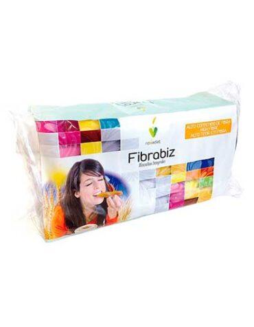 Disfruta de la repostería y chocolates FIBRABIZ