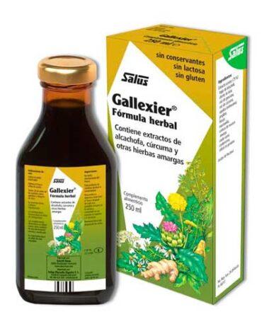 Ayuda a tu digestivo con nuestros digestivos GALLEXIER 250 ML