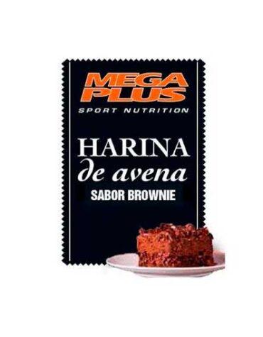 Descubre nuestras harinas y sémolas HARINA DE AVENA SABOR BROWNIE 2KG