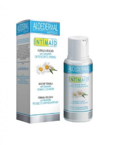 Cuidate con nuestros productos de higiene intima INTIMAID CAMOMILA