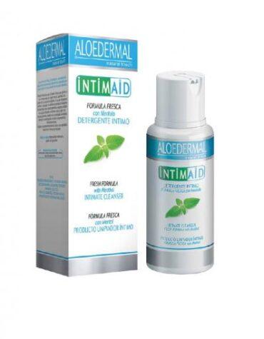 Cuidate con nuestros productos de higiene intima INTIMAID MENTOL