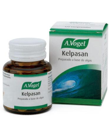 Seleccionamos las mejores plantas en comprimidos KELPASAN 120 COMP