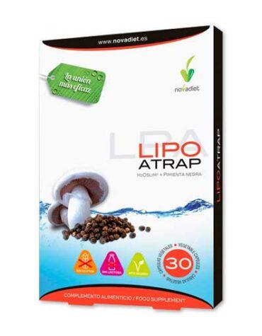 Para ayudar con el control de peso LIPOATRAP