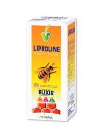 Rerfuerza tu sistema inmunológico LIPROLINE ELIXIR