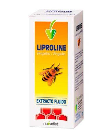 Rerfuerza tu sistema inmunológico LIPROLINE EXTRACTO FLUIDO