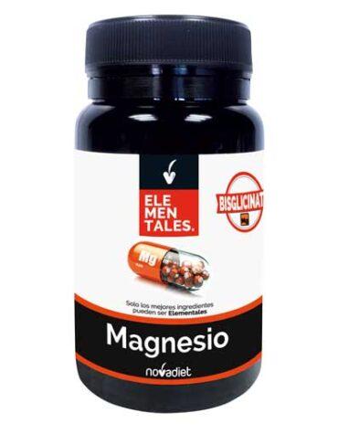 Cuidate con los minerales MAGNESIO 90 COMPRIMIDOS