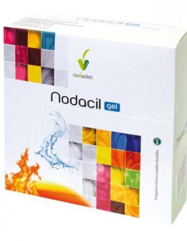 Ayuda a tu digestivo con NODACIL GEL 10 SOBRES