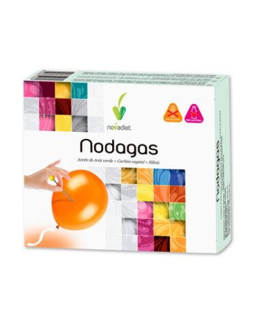 Ayuda a tu digestivo con nuestros digestivos NODAGAS