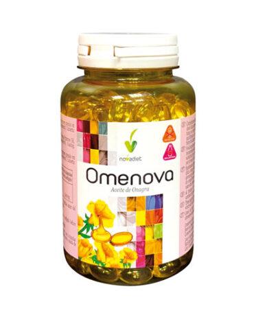 Protege el sistema genitourinario OMENOVA 225