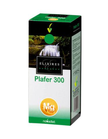 Cuidate con los minerales PLAFER/300