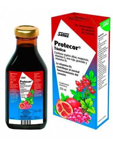 Ayuda a tu digestivo con nuestros digestivos PROTECOR 250ml