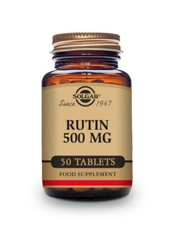 Cuidate con los especifico prov *** RUTINA 500 MG
