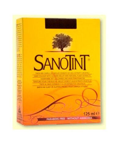 Cuidate con nuestros productos de línea capilar SANOTINT Classic 15 Rubio ceniza