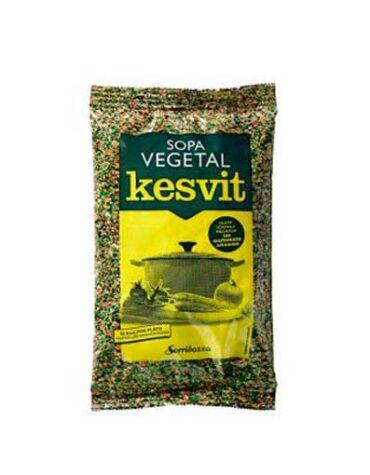 Descubre nuestras harinas y semolas SEMOLA KESVIT 500 GR