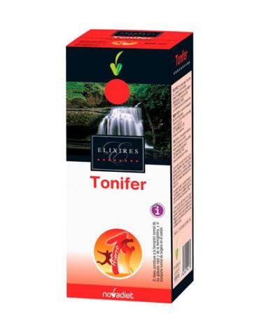 Cuidate con los minerales de TONIFER