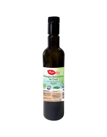 Descubre nuestras aceites y vinagres VINAGRE DE COCO BALSAMICO BIO 250 ML.