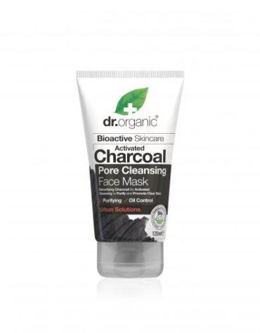 Cuidate con nuestros productos de línea facial dO CHARCOAL FACE MASK 125 ML