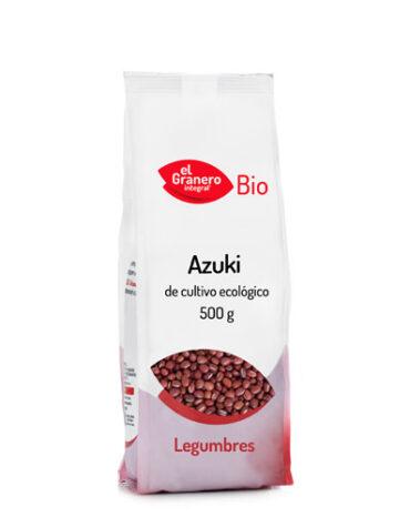 Descubre nuestras legumbres y verduras desecadas AZUKI BIO, 500 g