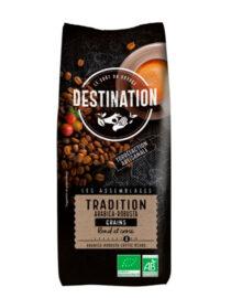 Descubre nuestra variedad de granos y semillas CAFE EN GRANO TRADICION ARABICA ROBUSTA ESPECIAL RESTAURACION BIO 1KG